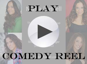 Maria Russell's Comedy Reel