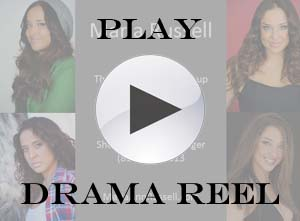 Maria Russell's Drama Reel